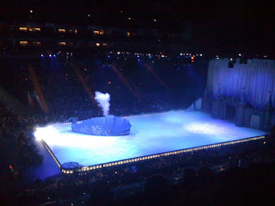 Disney on Ice Pinocchio