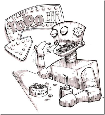 robobar