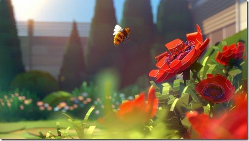 buck bees 1