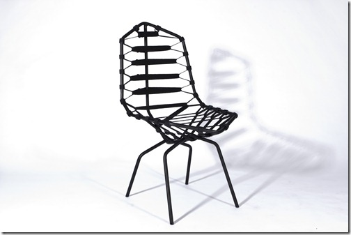 Chair NO.1