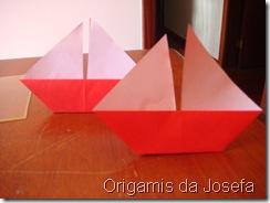 2010 Origamis