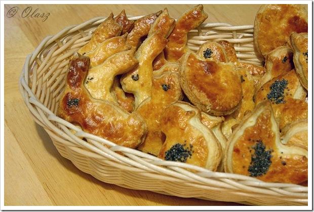 kruche ciastka cytrynowe/lemon shortbread biscuits