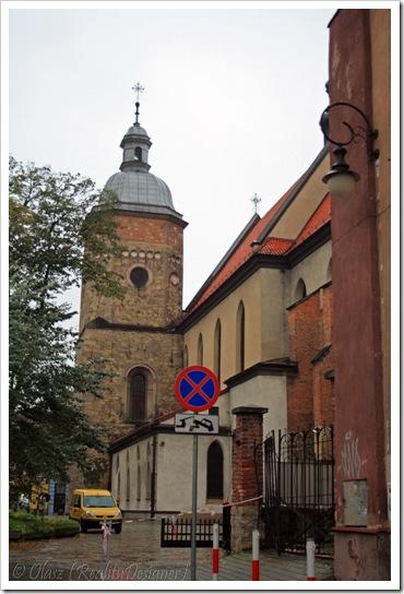 Nowy Sącz, Bazylika Kolegiacka św. Małgorzaty