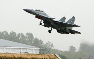 Русские самолеты Сухого стола
