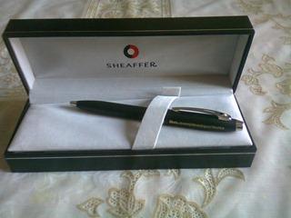 20110405-Prize-Sheafer-Ballpoint-Pen-03