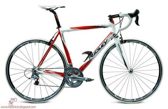 Ridley EXCALIBUR 1004a