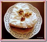 asha's carrot heart cake