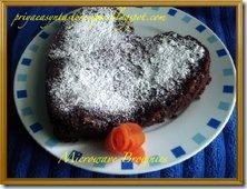 priya microwave brownies