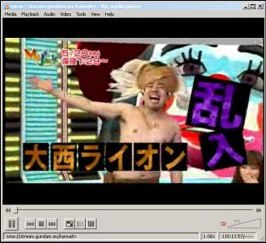 Kansai Tv