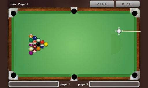 台球 Pool