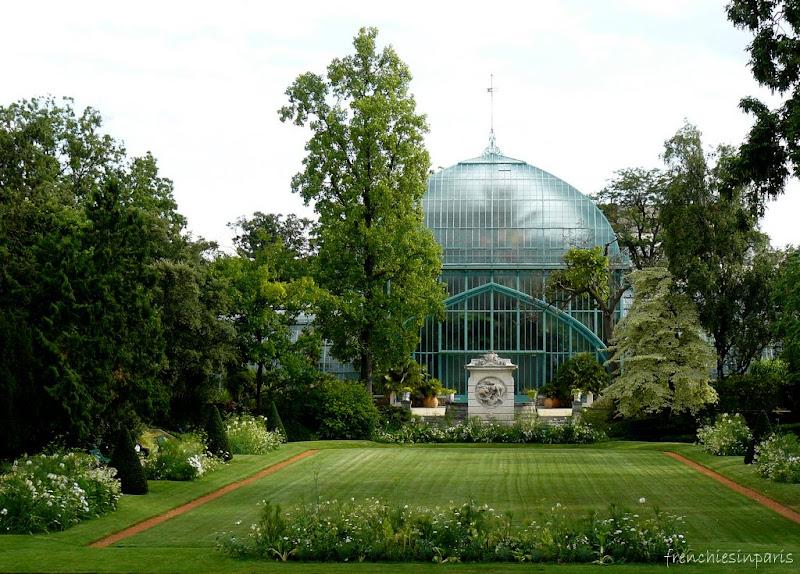 Jardin des serres d 39 auteuil frenchies in paris for Le jardin des serres d auteuil