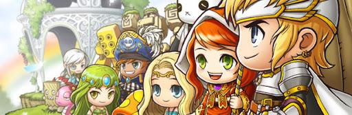 MapleStory - MMORPG