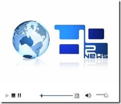 Videos H2O news - logo
