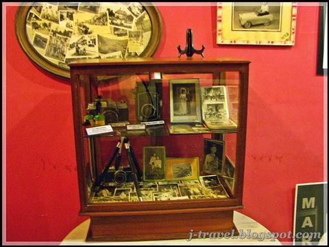 Antique Camera Tripod