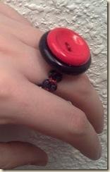 anillo botones