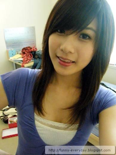無名正妹林艾艾funny-everyday.blogspot.com0003