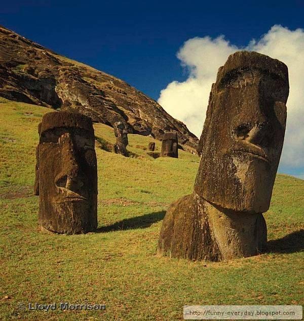 Easter Island復活島funny-everyday.blogspot.com0021