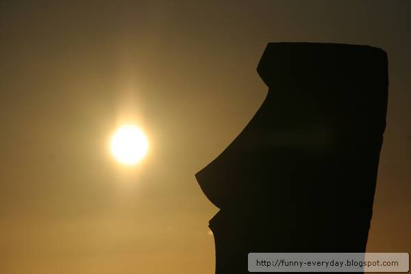 Easter Island復活島funny-everyday.blogspot.com0017