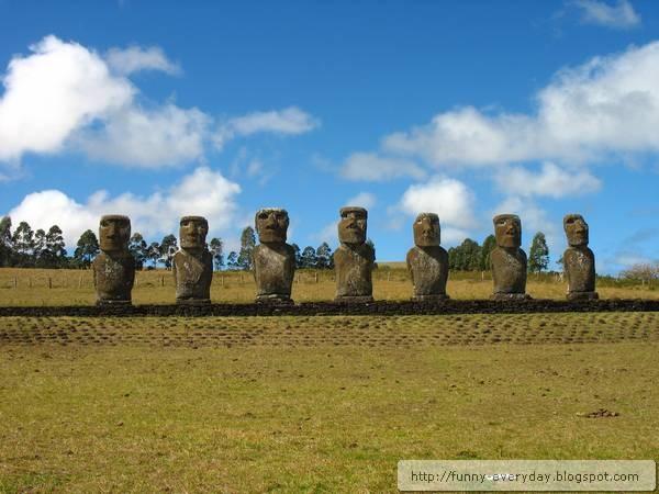 Easter Island復活島funny-everyday.blogspot.com0005
