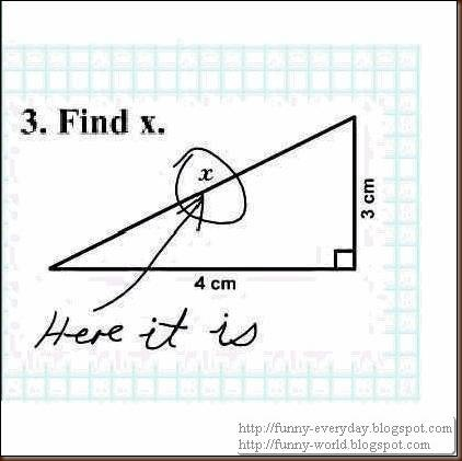 Funny exam answers (5)