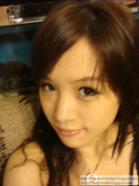 魔術甜心黃心琳 劉謙女友 (10)