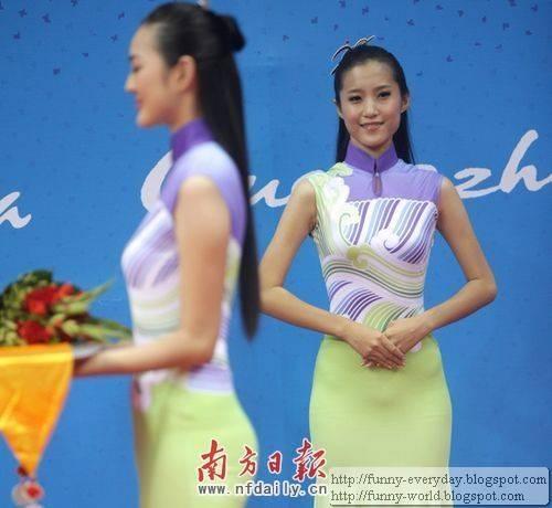 亞運微笑女孩 吳怡 (3)