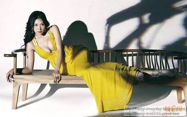 林志玲桌布 (6)