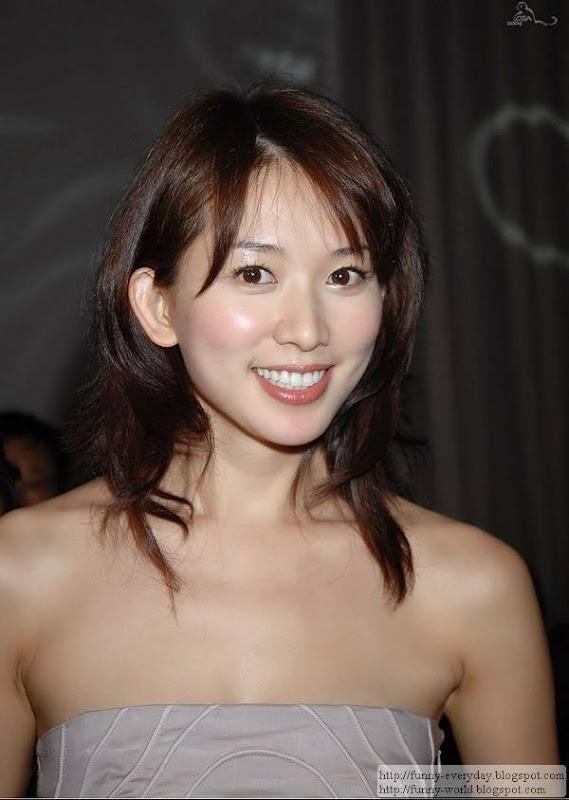 充氣娃娃林志玲 (2)