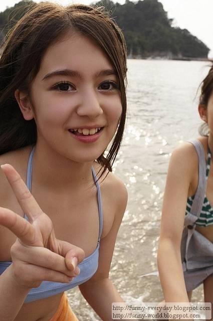 奧真奈美 AKB48 (15)