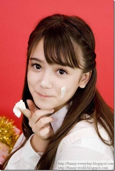 奧真奈美 AKB48 (17)