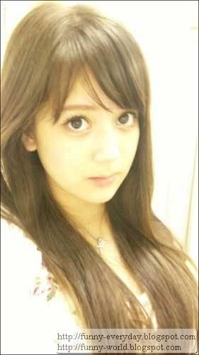 奧真奈美 AKB48 (3)