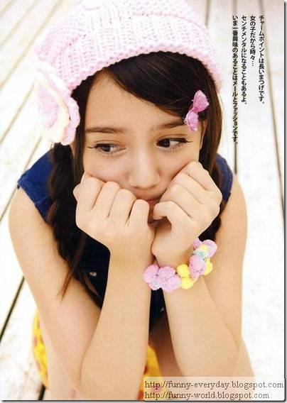 奧真奈美 AKB48 (30)