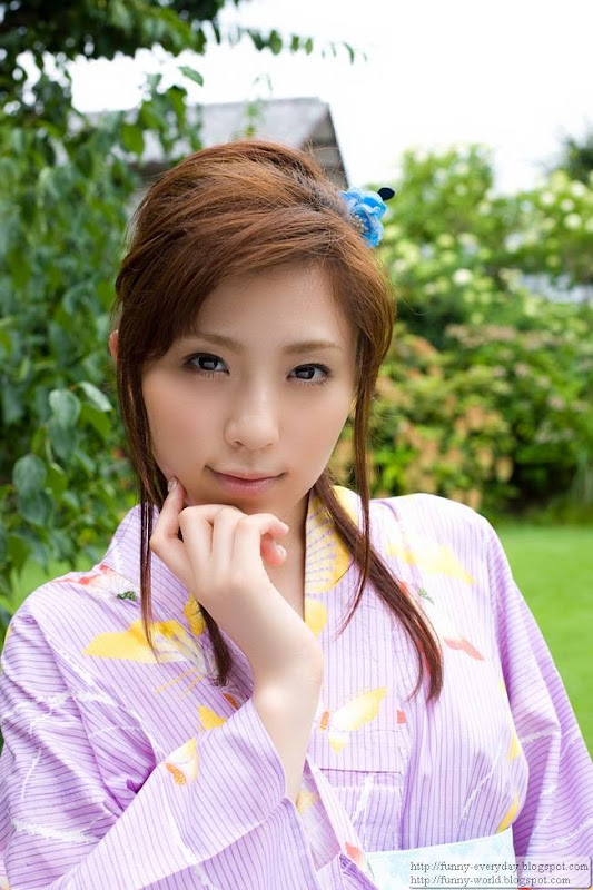 櫻木凜 SAKURAGI RIN 寫真照片圖片下載 (4)