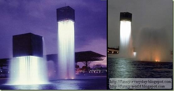 creative fountains