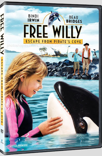 Free Willy PSD