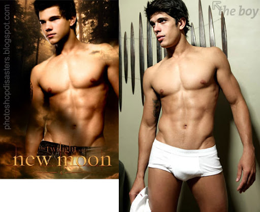 New Moon PSD