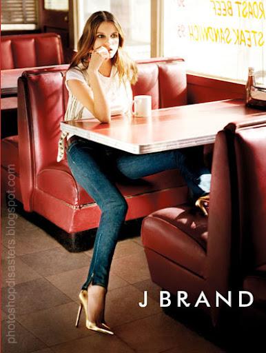 J Brand PSD