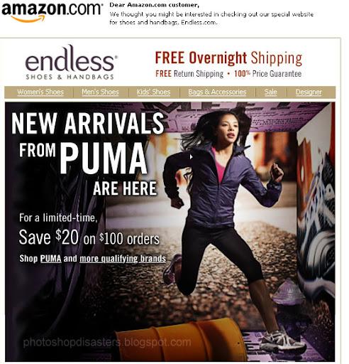 Amazon PSD