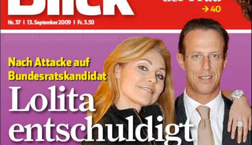 Blick PSD