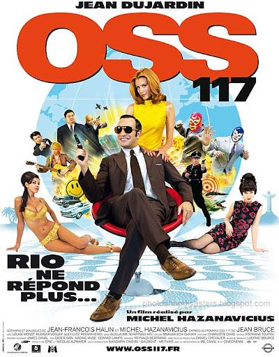 OSS117 PSD