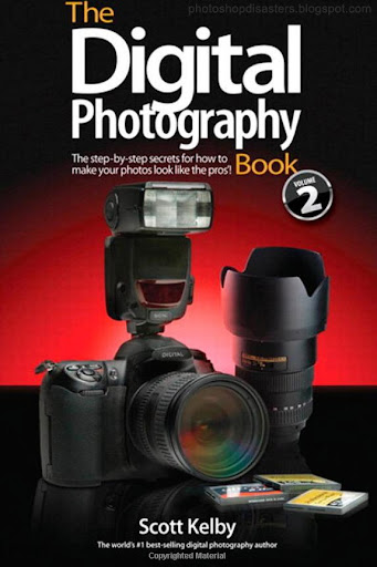 The Digital Photography Book PSD