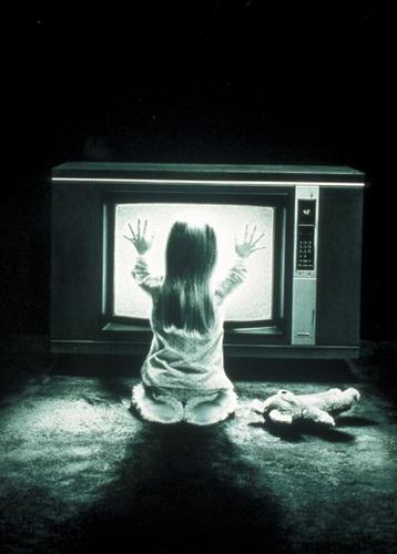 A maldição do filme Poltergeist