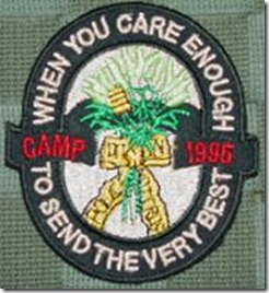 camp1995