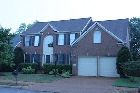 Fieldstone Farms Homes for Sale in Franklin TN