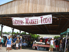 Franklin Farmers Market in Franklin TN