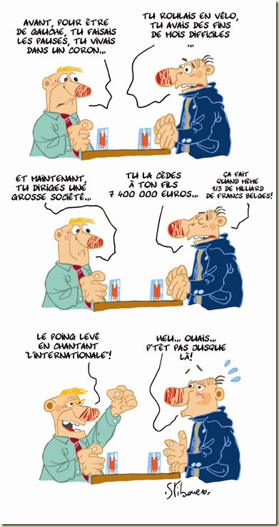 gauche (2)