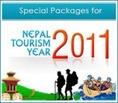 Nepal Tourism year 2011 (Pro.)