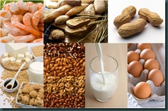 food allergy, food intolerance, allergy