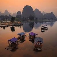 美国摄影师眼中的绝美中国