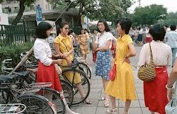 台湾人的穿衣理念